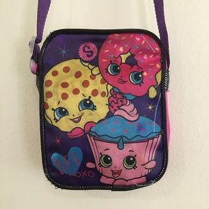 🎉SALE🎉 Shopkins Mini Crossbody Purse